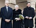 Borut Pahor, Jadranka Kosor and Boris Tadić in 2010 03.jpg