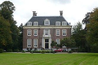 Friedrich Gutmann - Huis Bosbeek, Heemstede