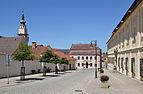 Boskovice (Boskowitz) - Hradní ulice.JPG