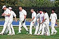 Botany Bay CC v Rosaneri CC at Botany Bay, Enfield, London 37.jpg