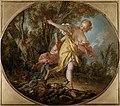 Boucher - Sylvie fuit le loup qu'elle a blessé, 1756.jpg