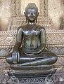 Bouddha Bhûmisparsha-Mudra 2.JPG