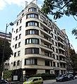 Boulevard Emile-Augier. Immeuble 1952.jpg