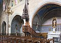 Bourg-Saint-Bernard - ÉgliseSaint-Bernard - La Chaire.jpg