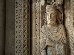 Bourges Cathedral sculptures 004.JPG