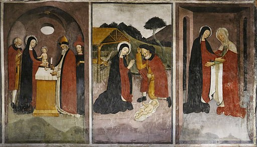 Boves, Santuario della Madonna dei Boschi 025
