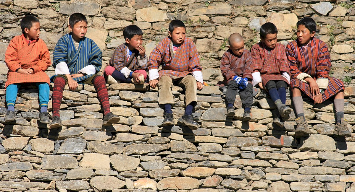 National Symbols Of Bhutan Wikiwand