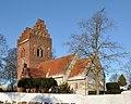 Brøndbyvester Kirke, Brøndby Kommune, Danmark.jpg