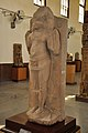 Brahma - Late Medieval Period - Saraswati Kund - ACCN 00-D-20 - Government Museum - Mathura 2013-02-23 5301.JPG