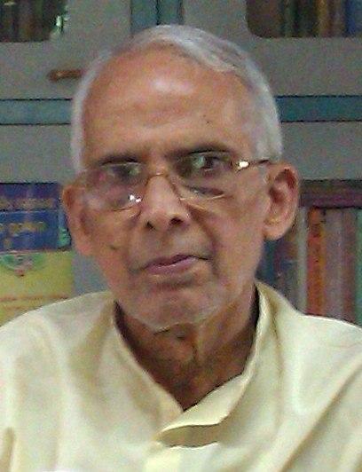Brajanath Ratha