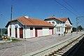 Branesci rail station, Serbia.jpg