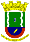 Official seal of Augusto Pestana