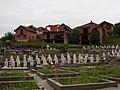 Bratunac Graveyard 1.JPG