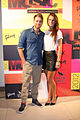 Brian McFadden, Vogue Williams (7286225562).jpg