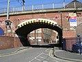 Bridge HUL4-42 - Brick Street - geograph.org.uk - 745612.jpg