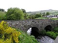 Bridge near Claudy - geograph.org.uk - 441090.jpg