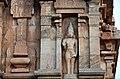 Brihadishwara Temple, Dedicated to Shiva, built by Rajaraja I, completed in 1010, Thanjavur (174) (23645360418).jpg
