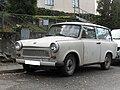 Brno, Žabovřesky, Lužická, Trabant 601 Universal.jpg