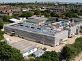 Broadwater Farm Primary School (The Willow), redevelopment 82 - May 2011.jpg