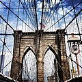 Brooklyn Bridge Head On.JPG