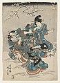 Brooklyn Museum - Snow Scene - Utagawa Toyokuni III (Kunisada).jpg