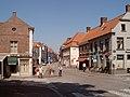Brugge, straatzicht Katelijnestraat 2007-08-05 12.26.JPG