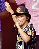 Bruno Mars: Age & Birthday