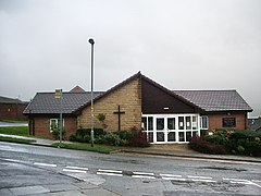 Places of worship in Burnley - Wikiwand