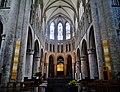 Bruxelles Co-Cathédrale St. Michel & Ste. Gudule Innen Chor 3.jpg