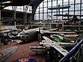 Bruxelles Musée Royal de l'Armée Flugzeug 18.jpg