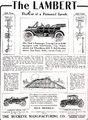 Buckeye Manufacturing Automobile ad circa 1910.png