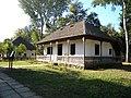 Bucuresti, Romania, Muzeul National al Satului (Piatra Soimului, Neamt); B-II-a-A-18994.JPG