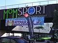 Budapest, MOM Sport Complex.JPG