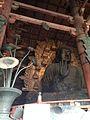 Buddharupa of Vairocana in Todaiji Temple 2.jpg