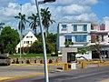 Buildings on Boulevard Bahía, Chetumal, Q. Roo - panoramio.jpg