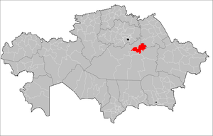 Bukhar-Zhyrau District Kazakhstan.png