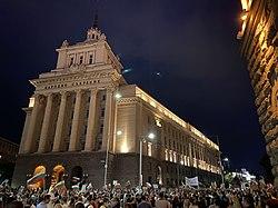 Bulgarian protests - 17 July 2020.jpg