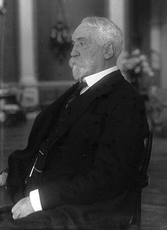 Edgar Vincent, 1st Viscount D'Abernon - Lord D'Abernon in 1926