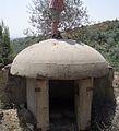 Bunker Kruja Albania 2.JPG