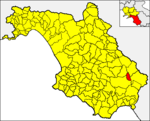 Locatio Boni Habitaculi in provincia Salernitana