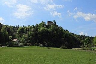 Rabeneck Castle castle