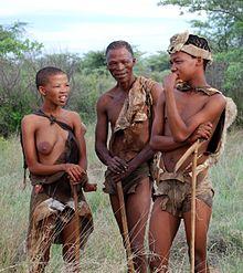 Die Studie: Auf was stehen afrikanische Frauen?