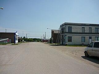 Dundurn, Saskatchewan Town in Saskatchewan, Canada