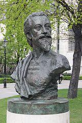 John Donne Memorial
