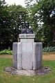 Buste Van Heutsz, Theo van Reijn, Velperweg, Bronbeek, Arnhem 1932.jpg