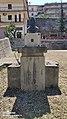 Busto dedicato al colonnello Fernando Fiorenza a Bivongi 2020.jpg
