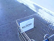 Buy Nothing Day trolley.jpg