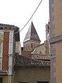 Cúpula de Sta. Eulalia (Paredes de Nava) - panoramio.jpg
