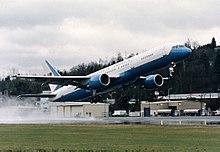 L'aereo C-32, una variante del Boeing 757, è il mezzo di trasporto aereo del Vice Presidente degli Stati Uniti.