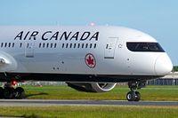 C-FRSR - B789 - Air Canada